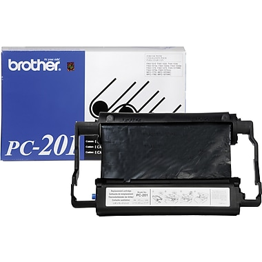 Brother PC-201 Fax Cartridge
