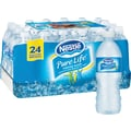 Nestlé Pure Life® Bottled Purified Water, 16.9 oz. Bottles, 24/Case