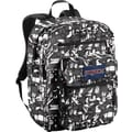 Jansport Big Student Print, Forge Grey