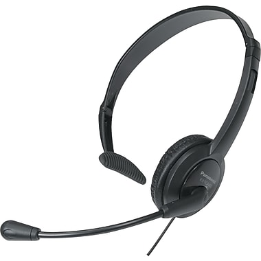 Panasonic KXTCA400K Headset