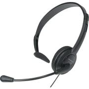 Panasonic KXTCA400K Headset