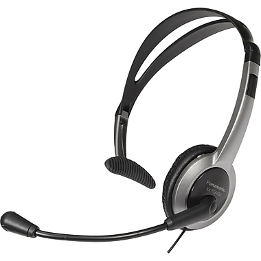 Panasonic KXTCA430S Headset