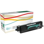 Diversity Products Solutions by Staples™ Remanufactured Black Laser Toner Cartridge, Lexmark E250