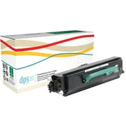 Diversity Products Solutions by Staples™ Remanufactured Black High Yield Laser Toner Cartridge, Lexmark E240