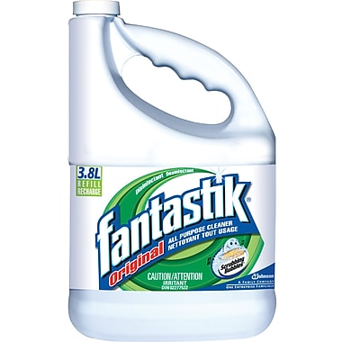 Fantastik All-Purpose Cleaner, 3.8L Refill