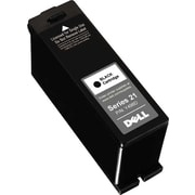 Dell Series 21 Black Ink Cartridge (U313R)
