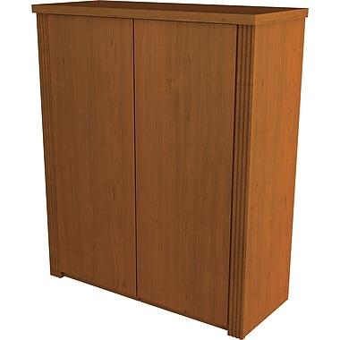 Bestar Prestige+ 2-Door Cabinet