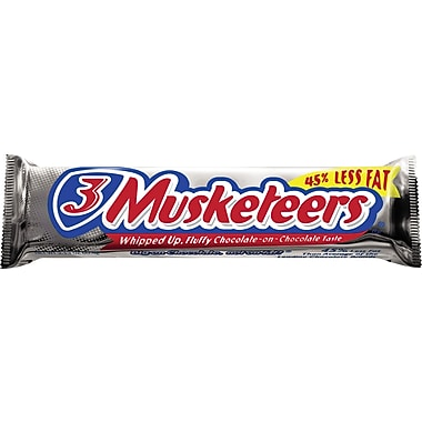 3 Musketeers® Candy Bars
