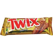 Twix® Caramel Cookie Candy Bars