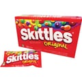Skittles® Original Fruit Flavored Candy, 2.17 oz. Bags, 36 Bags/Box