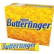 Butterfinger® Candy Bars, 2.1 oz. Bars, 36 Bars/Box