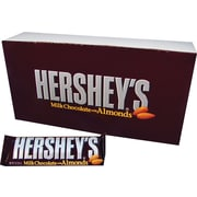 Hershey's® Milk Chocolate Bar with Almonds