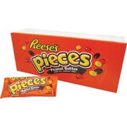 Reese's® Pieces, 1.53 oz. Bags, 36 Bags/Box