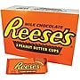 Reese's Peanut Butter Cups, 1.5 Oz. Packs, 36