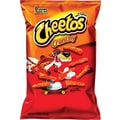 Frito Lay® Cheetos® Crunchy Cheese Snack, 2 oz. Bags, 64 Bags/Case