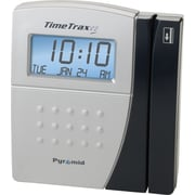 Pyramid TTEZEK Automated Swipe Card Time Clock