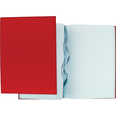 Winnable - Agenda de direction, 9 3/4 x 7 po, rouge