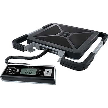 DYMO® 250-lb. Digital Shipping Scale with USB Connection
