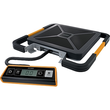 DYMO® S400 Digital USB Shipping Scale, 400 lbs.