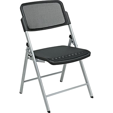 Office Star™ ProGrid™ Folding Chairs