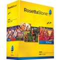 Rosetta Stone® Arabic v4 TOTALe™ - Level 1, 2 & 3 Set