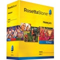 Rosetta Stone® French v4 TOTALe™ - Level 1 [Boxed]