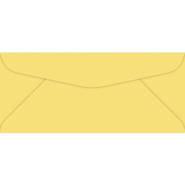 Yellow #10 Envelopes