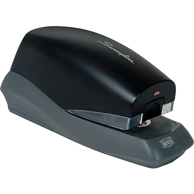 Swingline® Breeze QuickLoad Electric Stapler