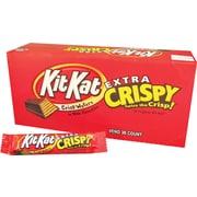 Kit Kat® Extra Crispy Wafers, 1.6 oz. Bars, 36 Bars/Box