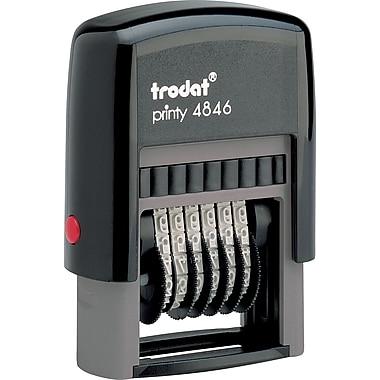 Trodat® 4846 Numberer