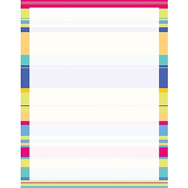 Stripes Business Stationery & Envelopes