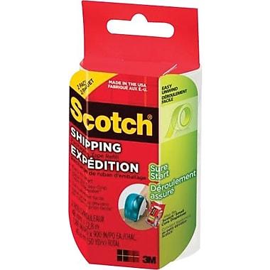 Scotch™ - Recharges de ruban d'emballage haute performance DP-1000