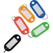 Staples® Replacement Key Tags, 20-Pack