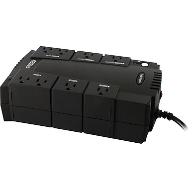 CyberPower Standby 425VA 8-Outlet UPS