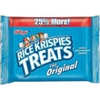 Kellogg's® Rice Krispies Treats, Original, 2.13 oz. Bars, 12 Bars/Box
