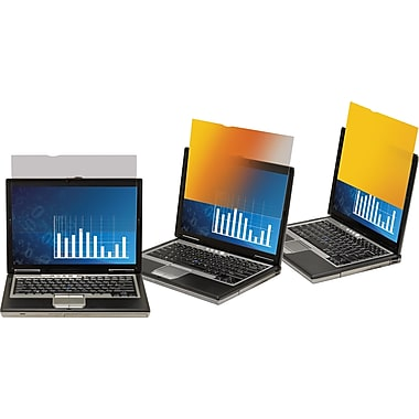 3M™ 10.1in. Widescreen GOLD Netbook Privacy Filter