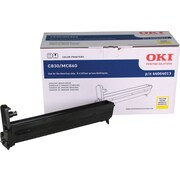Okidata Yellow Drum Cartridge (44064013)