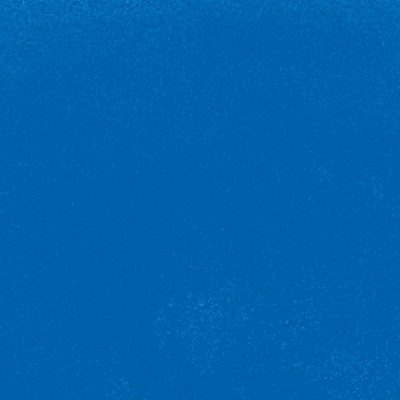 Cube PLA Plastic Cartridge, Blue