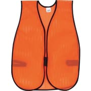 Crews®, Inc. Orange Safety Vest