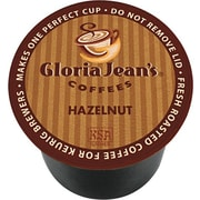 Keurig® K-Cup® Gloria Jean's® Hazelnut Coffee, Regular, 24/Pack