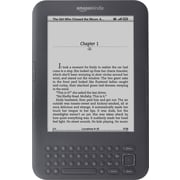 Kindle Keyboard 3G+Wi-Fi, Graphite