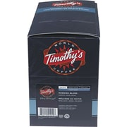 Keurig® K-Cup® Timothy's® Morning Blend Coffee, Regular, 24/Pack