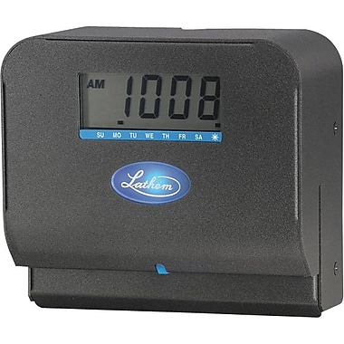 Lathem 800P Direct Thermal Print Time Clock