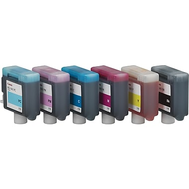 Canon BCI-1411BK Black Ink Cartridge (7574A001)
