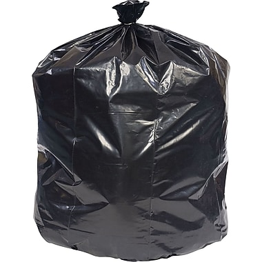 Brighton Professional™ Linear Low Density Flat Pack Trash Bags