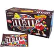 M&M's® Milk Chocolate Candies King Size Bag, 3.14 oz. Bags, 24 Bags/Box