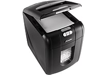 Swingline Stack-and-Shred 100X Auto Feed Shredder (1757571)