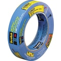 3M™ #2090 Masking Tape, 1in. x 60 yds., 36/Case