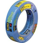 3M™ #2090 Masking Tape, 1 x 60 yds., 36/Case