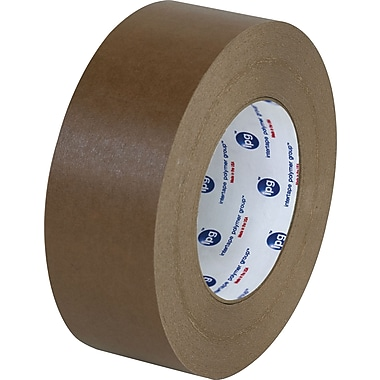 Intertape® #534 Flatback Tape, 1in. x 60 yds., 36/Case